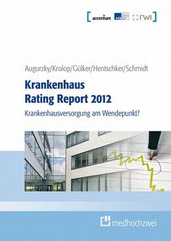 Krankenhaus Rating Report 2012