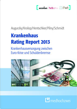 Krankenhaus Rating Report 2013