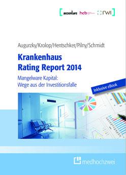 Krankenhaus Rating Report 2014