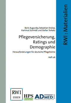 Pflegeheim Rating Report 2006