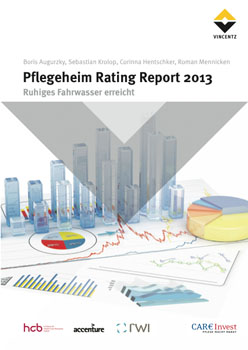 Pflegeheim Rating Report 2013