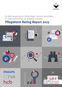 Pflegeheim Rating Report 2015