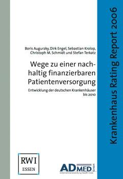 Wege zu einer nachhaltig finanzierbaren Patientenversorgung